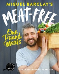 Cover Meat-Free One Pound Meals