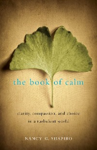 Cover The Book of Calm