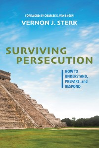 Cover Surviving Persecution