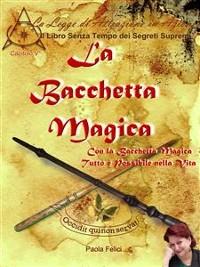 Cover La Bacchetta Magica
