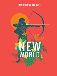 Cover New World
