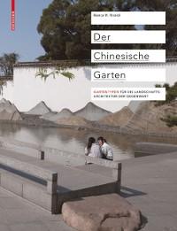 Cover Der Chinesische Garten