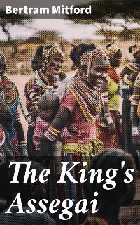 Cover The King's Assegai