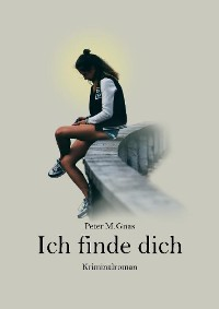 Cover Ich finde dich