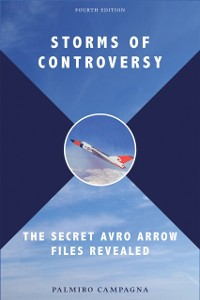 Cover Storms of Controversy