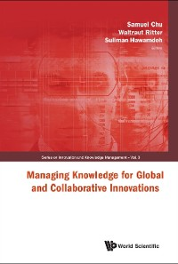 Cover Managing Knowledge For Global And Collaborative Innovations