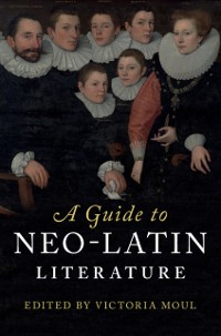 Cover Guide to Neo-Latin Literature