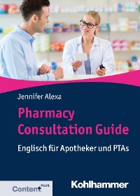 Cover Pharmacy Consultation Guide