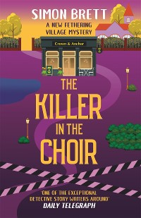 Cover The Killer in the Choir