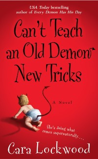 Cover Can't Teach an Old Demon New Tricks