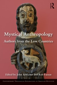 Cover Mystical Anthropology