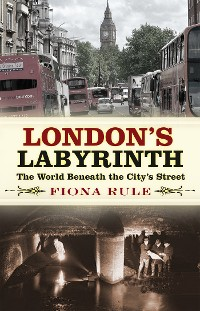 Cover London's Labyrinth