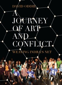 Cover Journey of Art and Conflict
