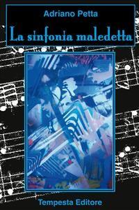 Cover La sinfonia maledetta