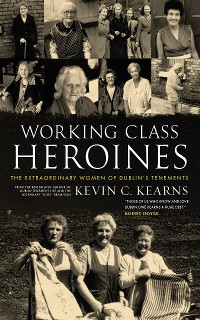 Cover Working Class Heroines