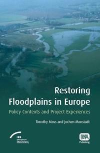 Cover Restoring Floodplains in Europe