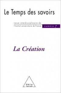 Cover La Creation