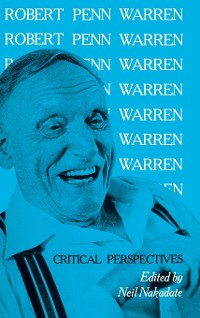 Cover Robert Penn Warren
