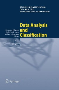 Cover Data Analysis and Classification