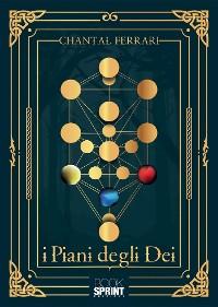 Cover I piani degli Dei