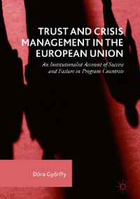 Cover Trust and Crisis Management in the European Union