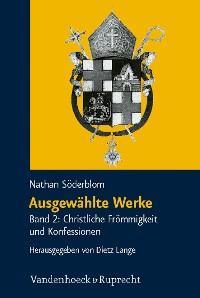 Cover Ausgewählte Werke