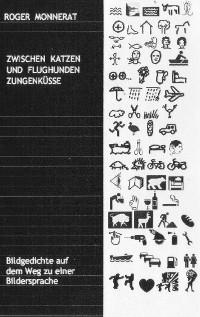 Cover Zwischen Katzen und Flughunden Zungenküsse