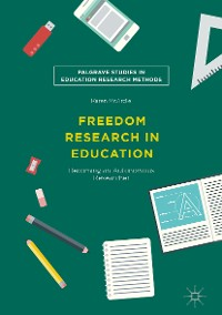 Cover Freedom Research in Education