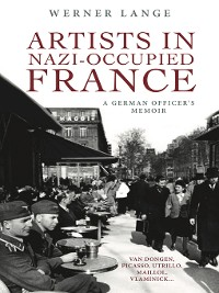 Cover Artists in Nazi-Occupied France