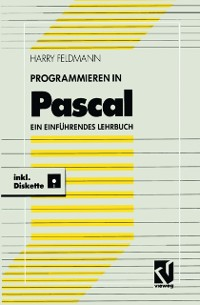 Cover Programmieren in Pascal