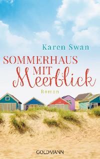 Cover Sommerhaus mit Meerblick