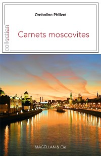 Cover Carnets moscovites
