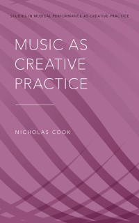 Cover Music as Creative Practice