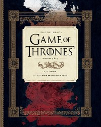 Cover Inside HBO's Game of Thrones