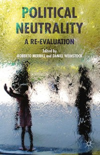 Cover Political Neutrality