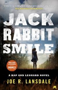 Cover Jackrabbit Smile