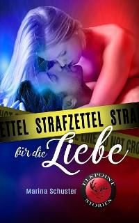 Cover Strafzettel für die Liebe