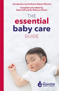 Cover Essential Baby Care Guide