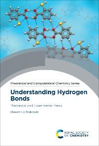 Cover Understanding Hydrogen Bonds