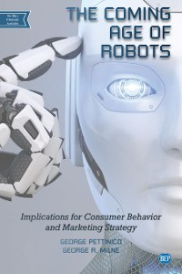 Cover The Coming Age of Robots