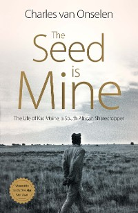 Cover The Seed is Mine