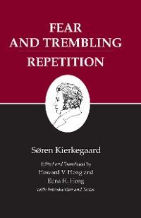 Cover Kierkegaard's Writings, VI, Volume 6