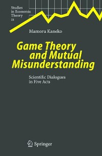 Cover Game Theory and Mutual Misunderstanding