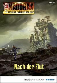 Cover Maddrax - Folge 451