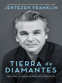 Cover Tierra de diamantes