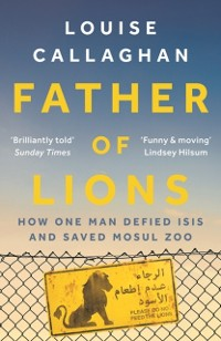Cover Father of Lions