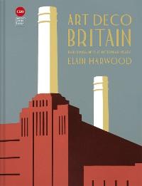 Cover Art Deco Britain