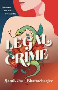 Cover Legal Crime