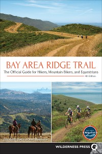 Cover Bay Area Ridge Trail