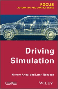 Cover Driving Simulation